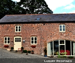 Sun Bank Holiday Cottage and Bed & Breakfast - Llangollen