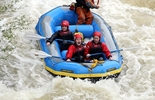 Whitewater Rafting Llangollen