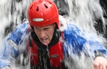 Gorge Walking - SAS Outdoors
